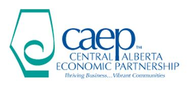 Central Alberta Economic Partnership - Logo (2)
