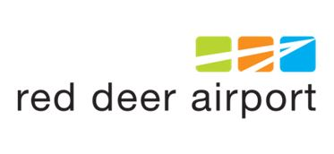 Red Deer Airport - Logo (2)